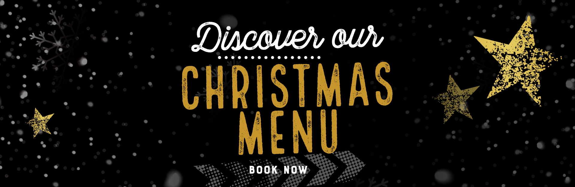 Christmas at The Piccadilly Tavern