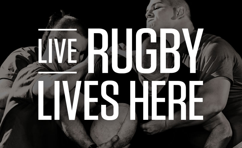 Watch Rugby at The Piccadilly Tavern